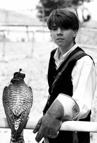 I rapaci e la falconeria di Gherardo Brami